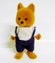 Mapletown - Sylvanian families - Danny Dog (loose)