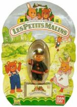Mapletown - Sylvanian families - Monkey Station Master