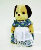 Mapletown - Sylvanian families - Prunella Beagle Dog (loose)