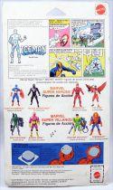Marevl Secret Wars - Iceman (Spain card)