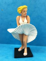 Marilyn Monroe - Comics Spain 4\'\' PVC Figure