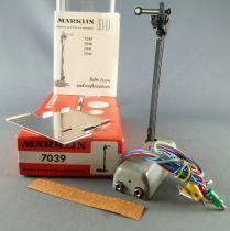 Märklin 7039 Ho Semaphore Electric Signal Mint in Box