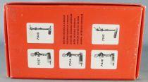 Märklin 7039 Ho Sncf Sémaphore 1 Aile Commande Electrique Neuf Boite 2