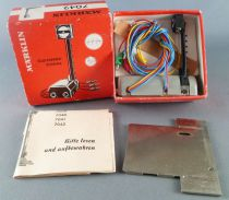Märklin 7042 Ho Electric Track Block Signal Mint in Box