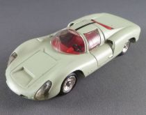 Märklin Ref 1810 Green Porsche 910 without Box