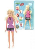 Married with Children - ClassicTV toys - Kelly Bundy (Series 2)
