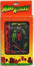 Mars Attacks! - Light Switch Plate