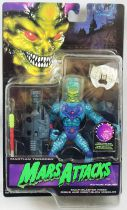 Mars Attacks! - Trendmasters (Trading cards) - Martian Trooper