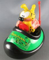 Marsupilami - Figurine & Véhicule Tyco - Marsupilami Auto Tamponneuse à Piles 1