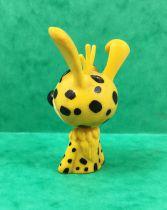 Marsupilami - Figurine PVC Plastoy - Buste du Marsupilami