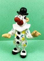 Marsupilami - Figurine PVC Plastoy - Noé (Clown/Dompteur)