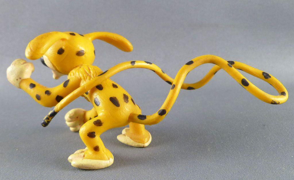 Marsupilami - Figurine PVC Queue Flexible - Marsupilami