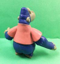 Marsupilami - Figurine PVC Quick - Maurice le Gorille