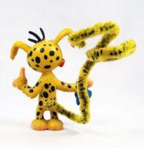 Marsupilami - Figurine PVC Schleich 1979 - Marsupilami (complet) 02