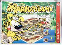 Marsupilami - Nathan Board Game (loose in box)