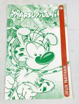 Marsupilami - Nathan Board Game (loose in box)
