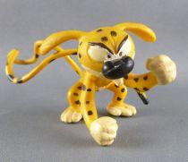 Marsupilami - PVC Figure with Bendable Tail - Marsupilami