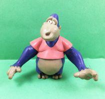Marsupilami - Quick PVC Figure - Maurice Gorilla