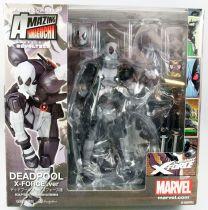 Marvel - Kaiyodo Revoltech - Deadpool (X-Force ver.) - Figure Complex Amazing Yamaguchi No.001EX