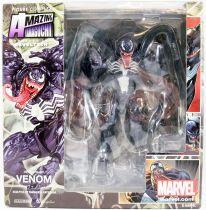 Marvel - Kaiyodo Revoltech - Venom - Figure Complex Amazing Yamaguchi No.003