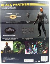 Marvel - Mezco One:12 Collective Figure - Black Panther