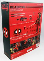 Marvel - Mezco One:12 Collective Figure - Deadpool