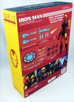 Marvel - Mezco One:12 Collective Figure - The Invincible Iron Man