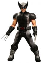 Marvel - Mezco One:12 Collective Figure - X-Force Wolverine (Previews Exclusive)