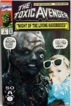 Marvel Comics - Toxic Avenger #3