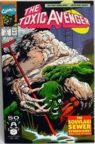 Marvel Comics - Toxic Avenger #7