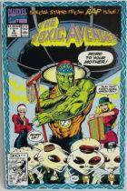 Marvel Comics - Toxic Avenger #9