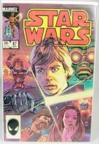 Marvel Comics Group - Star Wars n°87  Still Active After All These Years