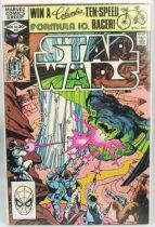 Marvel Comics Group - Star Wars n°55  Plif!