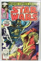 Marvel Comics Group - Star Wars n°63  The Mind Spider