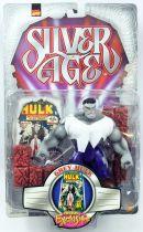 Marvel Comics Silver Age - Grey Hulk
