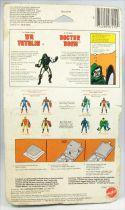 Marvel Guerres Secrètes - Dr. Doom / Docteur Fatalis (carte Europe)