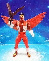 Marvel Guerres Secrètes - Falcon / Le Faucon (loose)
