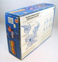 Marvel Guerres Secrètes - Freedom Fighter - Plate-forme Mobile (neuf en boite) 03