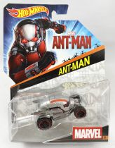 Marvel Hot Wheels - Mattel - Ant-Man