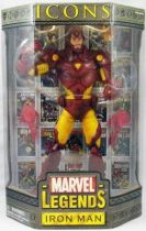 Marvel Icons - Iron Man