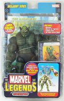 Marvel Legends - Abomination (variant) - Serie 13 Onslaught Serie