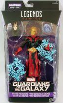 Marvel Legends - Adam Warlock - Series Hasbro (Mantis)