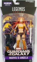 Marvel Legends - Angela - Serie Hasbro (Titus)