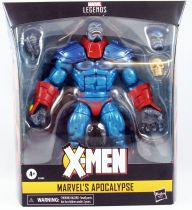 Marvel Legends - Apocalypse - Serie Hasbro