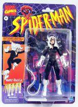 Marvel Legends - Black Cat (Spider-Man 1994 Animated Series) - Series Hasbro