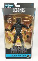 Marvel Legends - Black Panther - Série Hasbro (Okoye)