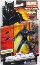 Marvel Legends - Black Panther - Series Hasbro (Rocket Raccoon)