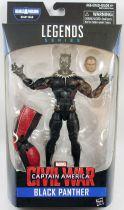 "Marvel Legends - Black Panther \""Civil War\"" - Serie Hasbro (Giant-Man)"