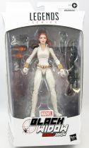 """Marvel Legends - Black Widow \""""Deadly Origin\"""" - Series Hasbro (Exclusive)"""