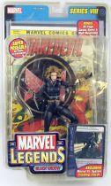 Marvel Legends - Black Widow (Yelena Belova) - Série 8 - ToyBiz
